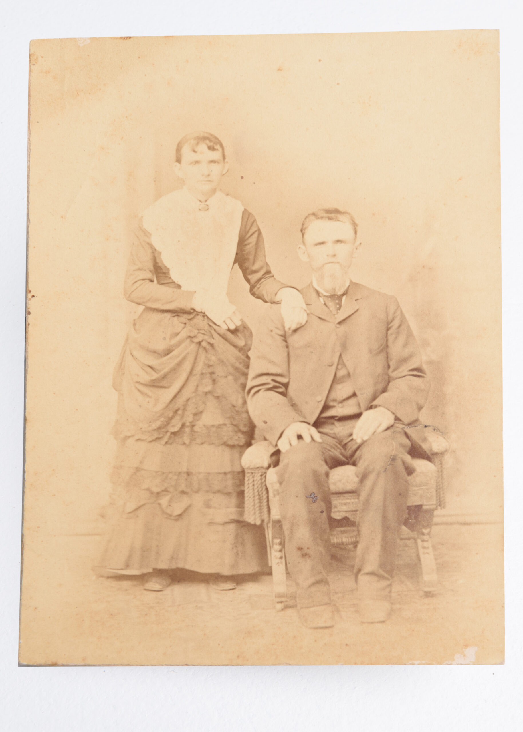 The Famous Toepperweins Gunslinger Kendall County Historic Jail Boerne TExas