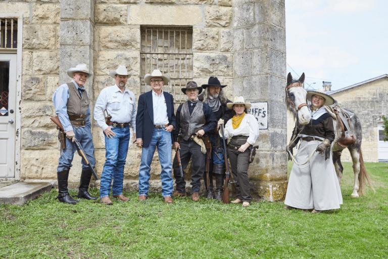 Old Jail Boerne Texas Kendall Birthday Weddings
